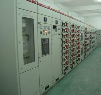 隧道机电一体化自控